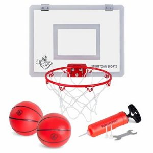 Stumptoportz Mini Basketball Hoop