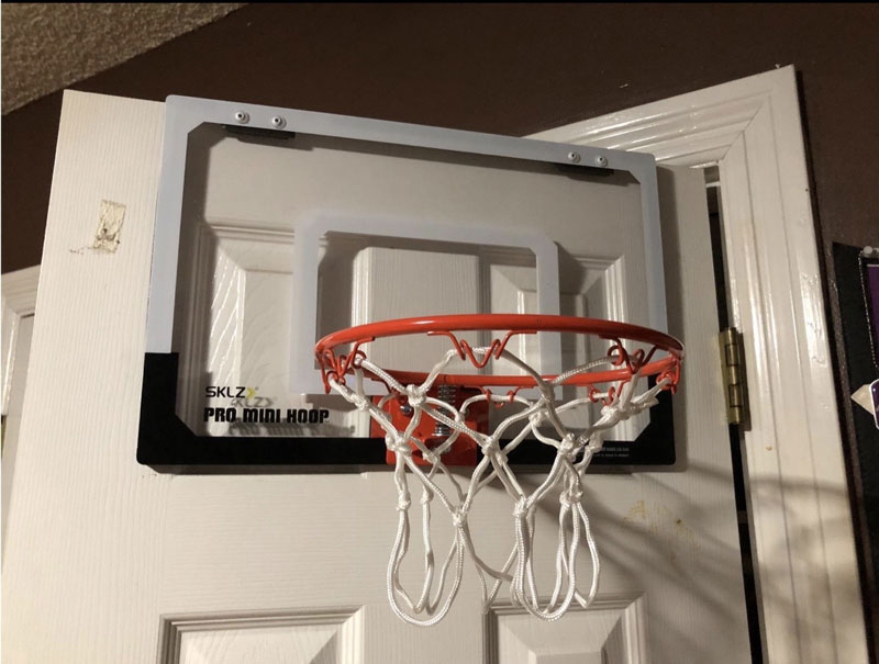 best indoor basketball hoops review