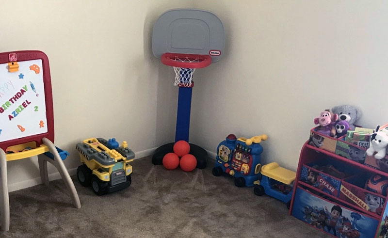 best toddler basketball hoop review