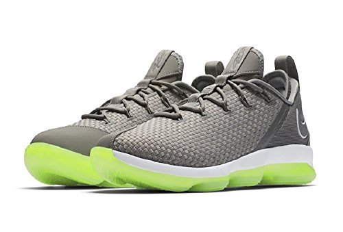 sale retailer 7c79d 75669 NIKE Lebron XIV Low is another great shoe designed for basketball players  of all skill levels. The aesthetically appealing nature of this shoe, ...