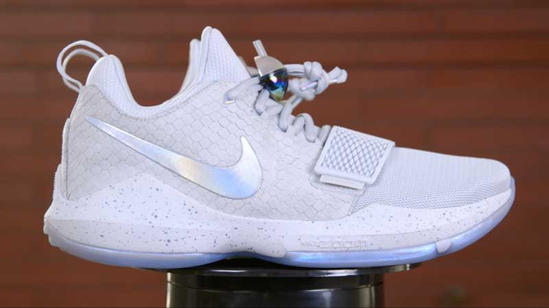 NIKE PG 1 Performance Review