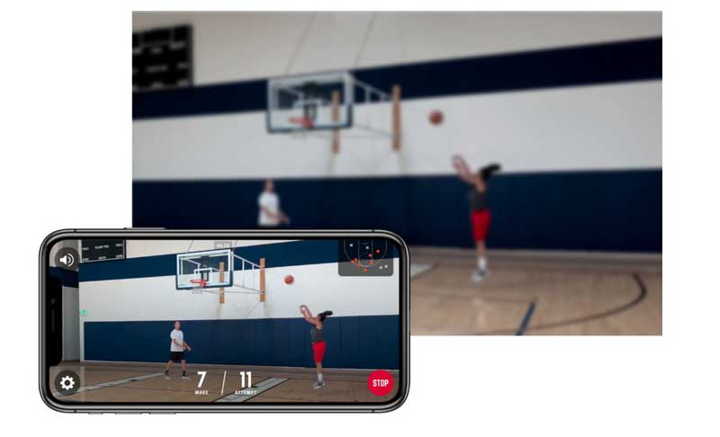 Basketball-HomeCourt-App