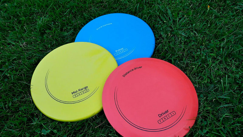 5 Best Golf Discs for Beginners: Reviews & Buying Guide 2020