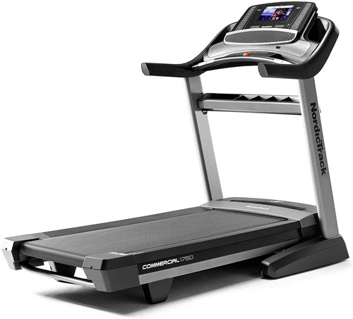 A Commercial Treadmill