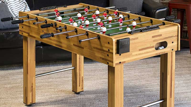 Foosball Table Review