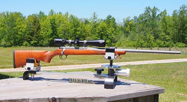 What Makes a Good 17 WSM Scope
