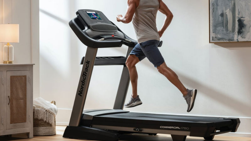 What To Look For Before Buying A Commercial Treadmill